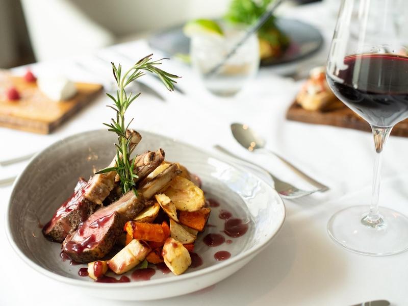 Amavida Gourmet Restaurant Image