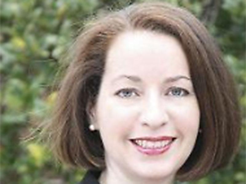 Catherine Cruikshank-Eberle