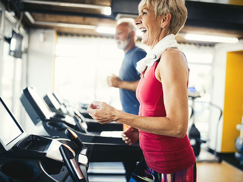 How to Take Charge of Your Fitness This Year