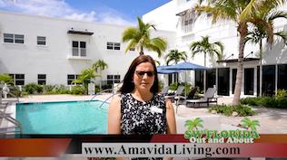 Amavida Living Commercial