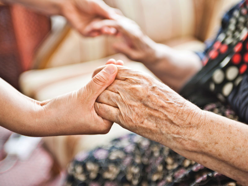 Understanding the Differences Between Palliative Care and Hospice