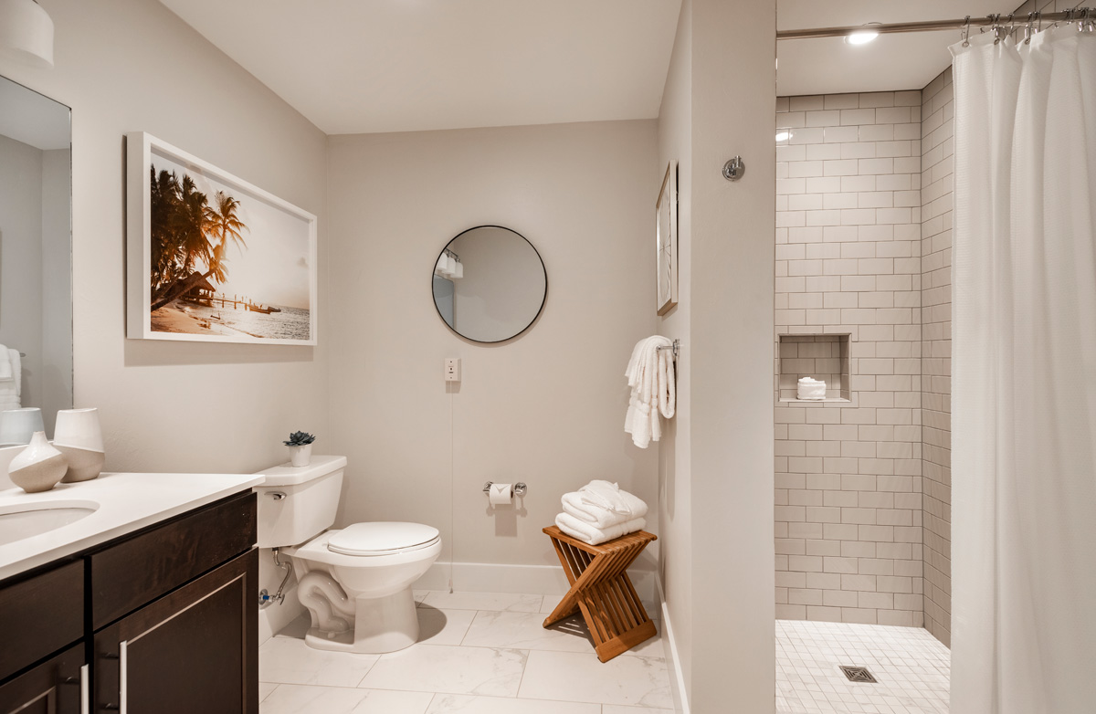 Waters Edge Independent Living offers many options for apartment styles to select what meets your needs.